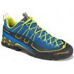 Кроссовки для подходов La Sportiva Xplorer Black/Yellow