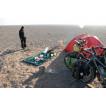 Двухместная горная палатка Alexika Storm 2 красный