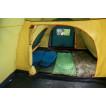 Туристический спальный мешок для детей, подростков и всех, чей рост до 145 см Alexika Mountain Child 9225.0105