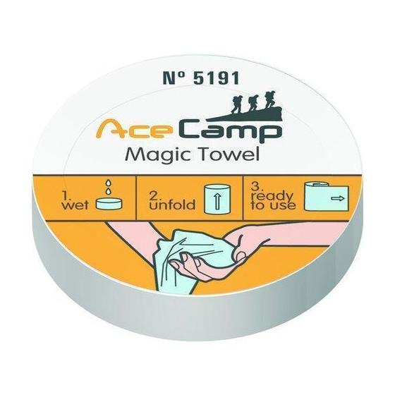 Магическое Полотенце AceCamp Magic Towel 5191