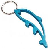 Брелок Открывалка-Дельфин (упак=10 шт), 3440