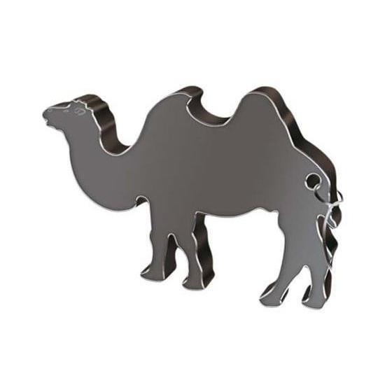 Брелок Открывалка-Верблюд (упак=10 шт), 3462