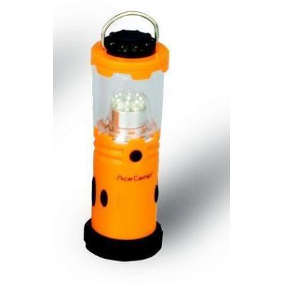 Лампа кемпинговая карманная AceCamp Poket Camping Lantern 1014