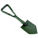 Лопата складная Армейская AceCamp Military Shovel 2589