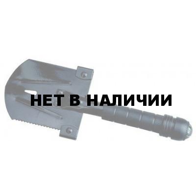 Лопата-мультитул Выживающий AceCamp SURVIVOR Multi-tool Shovel 2586
