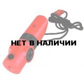 Свисток 7-и функциональный AceCamp 7-function whistle 3347