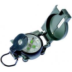 Армейский компас с металлическим корпусом AceCamp Military Compass 3103