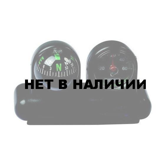 Компас автомобильный с термометром и гироскопом AceCamp Car Compass with Thermometer 3126