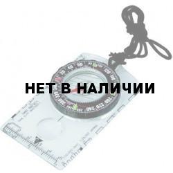 Компас картографический. 60х55 мм, 36 г., 3128