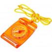 Компас мультифункциональный Мини, с термометром и свистком AceCamp Mini Multi Compass 3119