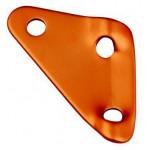 Оттяжка - 3 отверстия AceCamp Alu. Adjuster - 3-eyes 10pcs/pack 9117