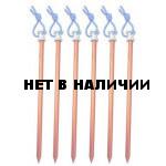 Набор колышков (6 шт) AceCamp К 2719