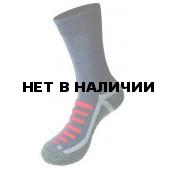 Носки спортивные с технологией Coolmax, средние, летние AceCamp Coolmax Crew Socks Summer 6408