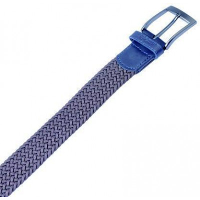 Ремень эластичный, мужской, шоколадный AceCamp Flexi Belt - Men's Chocaloate 5114