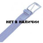 Ремень эластичный, мужской, синий AceCamp Flexi Belt - Men's Navy 5115