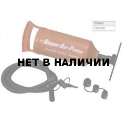 Ручной пластиковый насос со шлангом и различными насадками в комплекте Mechanical Pump HB -118 9522.0006