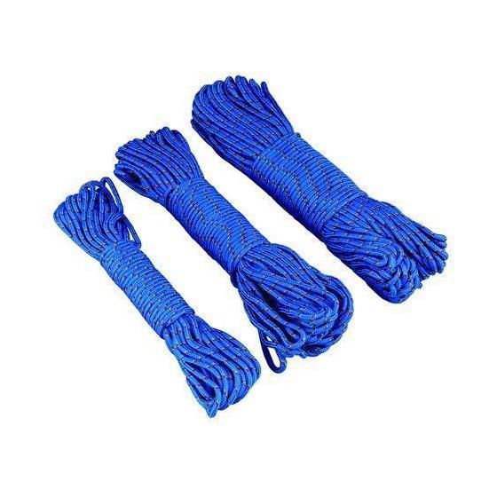 Стропа Утилитарная 3 мм, 10м AceCamp Utility Cord 3mm x 10m 9031