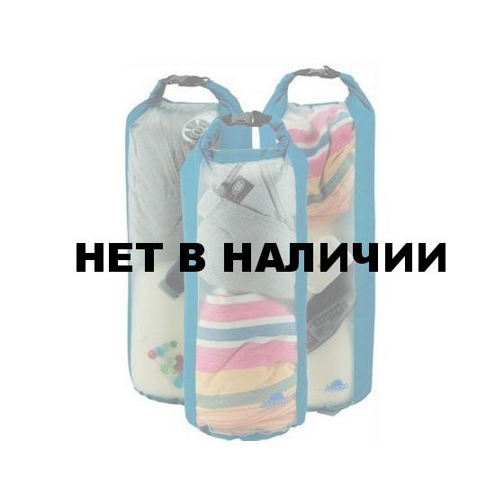 Гермобаул с окном Hermobag W 50L 9610.5002