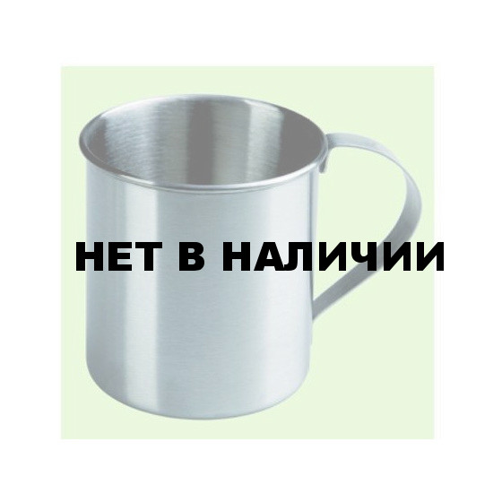Кружка одностенная AceCamp S/S Cup 220ml 1525
