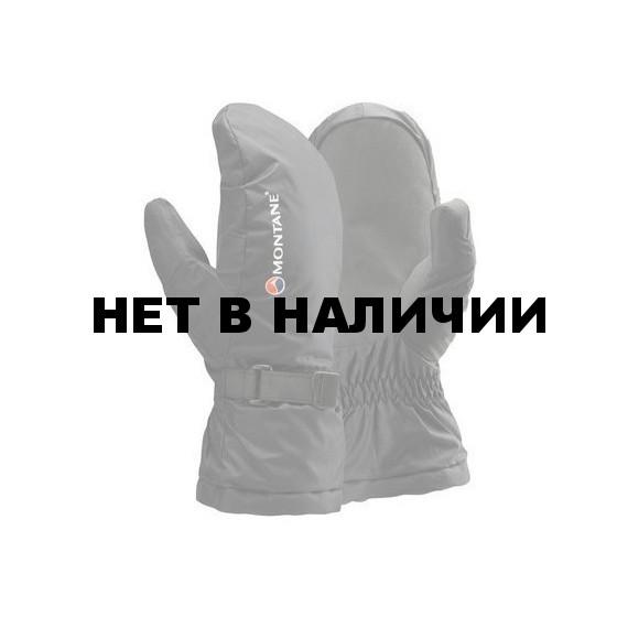 Утепленные горные рукавицы Montane Extreme Mitt GPRGL