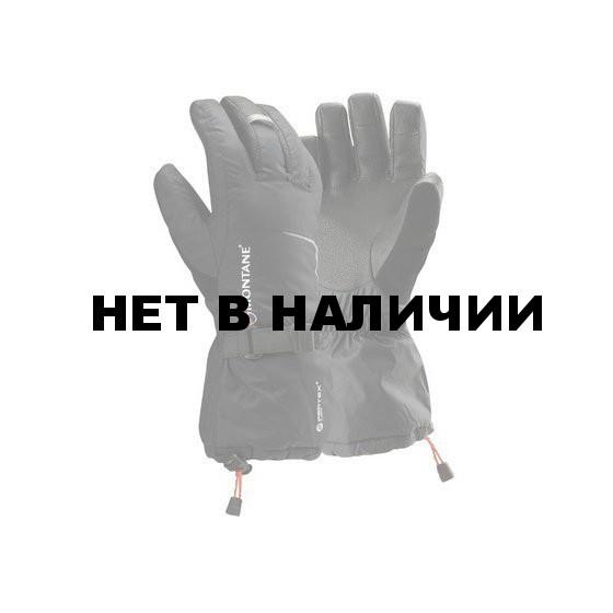 Легкие технологичные перчатки Montane Extreme Glove GEXGL