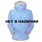 Легкая куртка с водонепроницаемостью 10 000мм водяного столба Montane Atomic Jacket MATJA