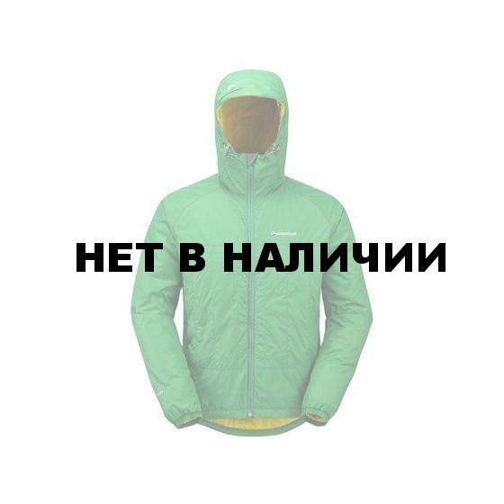Утепленная куртка на Primaloft Montane Prism Jacket MPRJA