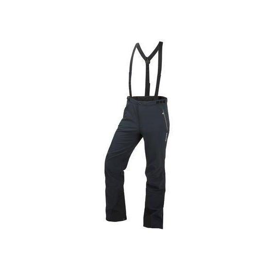 Брюки мужские SkiMo Pants черный, 798 г., MSKPRBLA