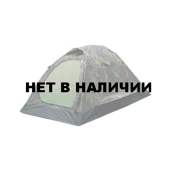 Легкая однослойная палатка Tengu MARK 19T 7104.2121