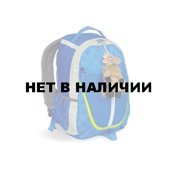 Городской рюкзак для детей 4-7 лет Tatonka Alpine Junior 1805.194 bright blue