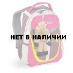 Городской рюкзак для детей от 3 до 5 лет Tatonka Alpine Kid 1804.037 blossom