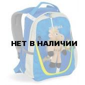 Городской рюкзак для детей от 3 до 5 лет Tatonka Alpine Kid 1804.215 blue