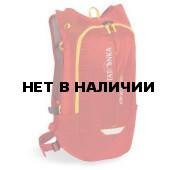 Легкий рюкзак для бега и велоспорта Tatonka Baix 15 1498.015 red