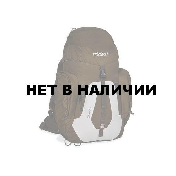 Женский спортивный рюкзак Tatonka Breva 20 1528.174.304 teak/ash gray