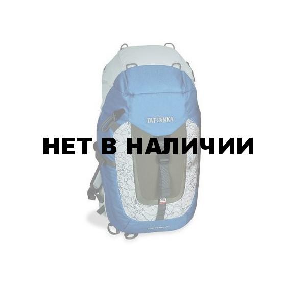 Женский спортивный рюкзак Tatonka Karema 25 1524.182.174 alpine blue/ash gray
