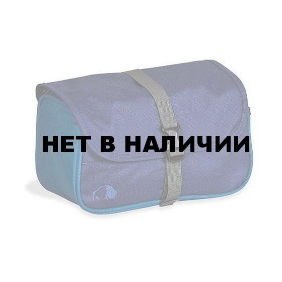 Сумочка для туалетных принадлежностей и бритвы Tatonka Shaver Kit 2838.074 alpine blue