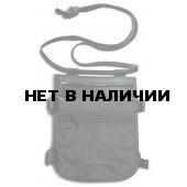 Сумочка для скрытого ношения на голени или на шее Tatonka Skin Multi Safe 2862.040 black
