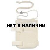 Сумочка для скрытого ношения на голени или на шее Tatonka Skin Multi Safe 2862.225 natural