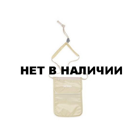Сумочка-кошелек для скрытого ношения Tatonka Skin Folded Neck Pouch 2845