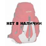 Женский спортивный рюкзак Tatonka Breva 20 1528.174.105 salsa/ash gray