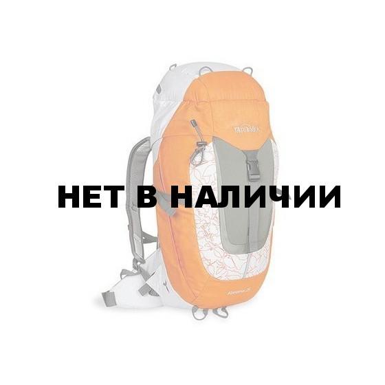 Женский спортивный рюкзак Tatonka Karema 25 1524.182.182 brick/ash gray
