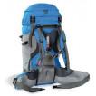 Женский трекинговый туристический рюкзак Luna 36 bright blue