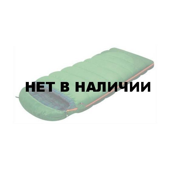 Спальник-одеяло c подголовником для использования с мая по сентябрь Alexika Siberia Plus 9252.0101