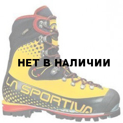 Ботинки для технических высотных восхождений La Sportiva Nepal Cube GTX 11I