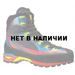 Легкие высокотехнологичные горные ботинки La Sportiva Trango Cube GTX 11J