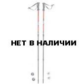 Телескопические трекинговые палки Masters Scout Red 01S1115
