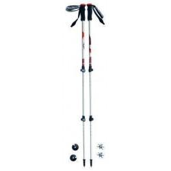 Телескопические трекинговые палки Masters Yukon Pro 01S0215