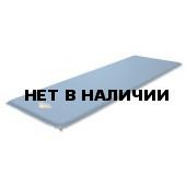 Легкий самонадувающийся туристический коврик Alexika Travel 66 9322.3805 Navy Blue