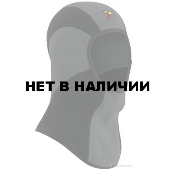 Подшлемник Баск CASCADE L ЧЕРНЫЙ/СЕРЫЙ ТМН L