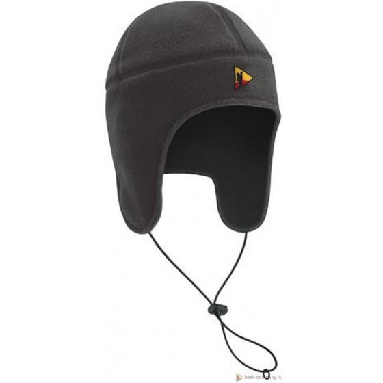 Головной убор Баск MOUNTAIN CAP ЧЕРНЫЙ